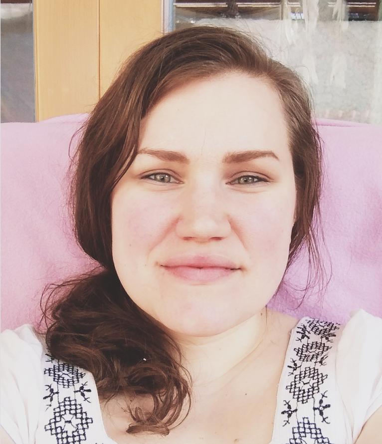 MgA. Alexandra Polarczyk